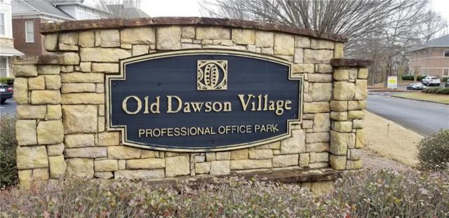10 Old Dawson Village Road #010, Dawsonville, GA 30534 (MLS #6504662) :: Iconic Living Real Estate Professionals