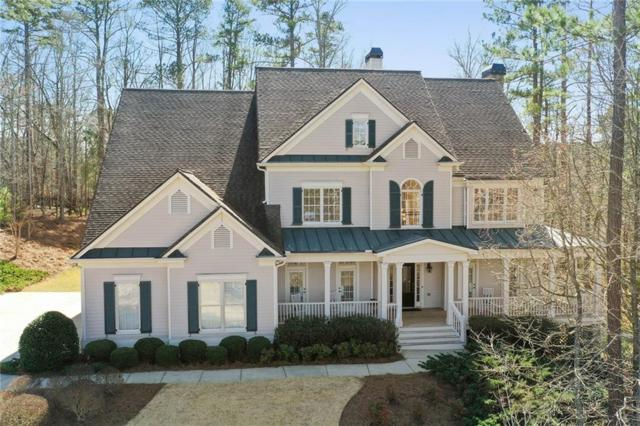180 White Columns Drive, Milton, GA 30004 (MLS #6504675) :: North Atlanta Home Team