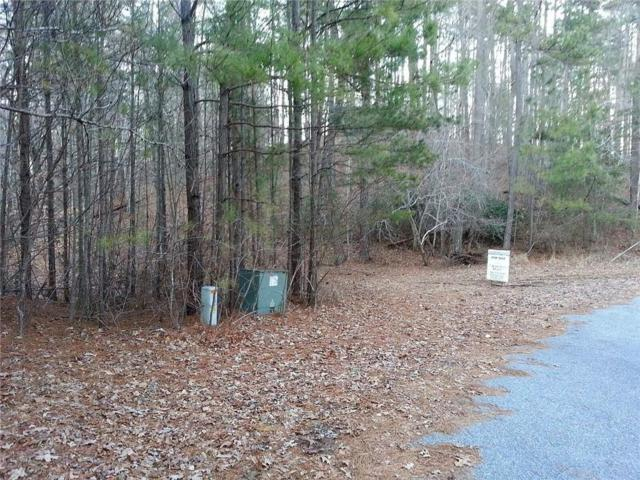 Lot 9 Emerald Cove Drive, Ellijay, GA 30540 (MLS #6504688) :: North Atlanta Home Team