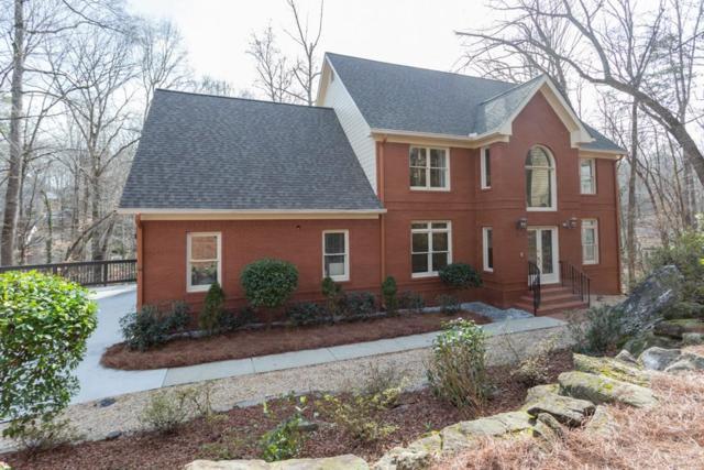 5133 Sandlewood Court, Marietta, GA 30068 (MLS #6504713) :: KELLY+CO