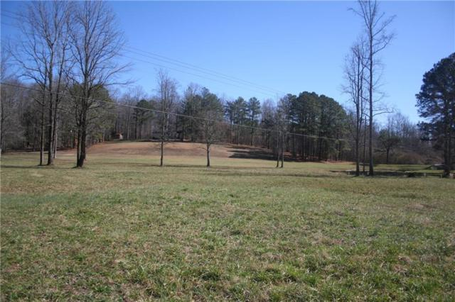 2194 Camp Road, Jasper, GA 30143 (MLS #6504740) :: Path & Post Real Estate