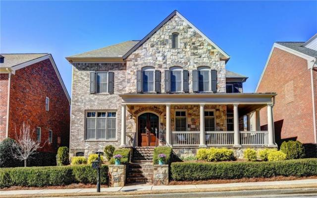 7885 Georgetown Circle, Suwanee, GA 30024 (MLS #6504764) :: The Zac Team @ RE/MAX Metro Atlanta