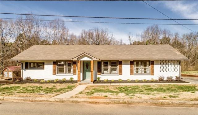 190 Cartersville Street, Ball Ground, GA 30107 (MLS #6504772) :: Path & Post Real Estate
