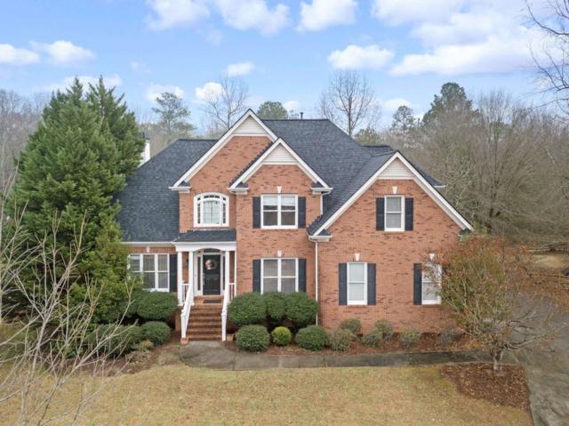 9021 White Oak Circle, Monroe, GA 30656 (MLS #6504778) :: The Cowan Connection Team