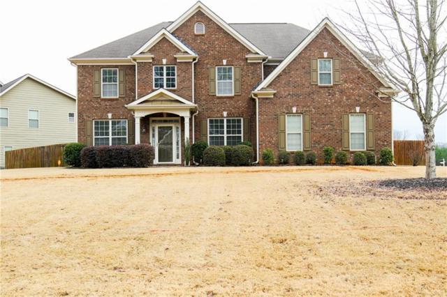 3105 Camellia Trail, Austell, GA 30106 (MLS #6504828) :: North Atlanta Home Team