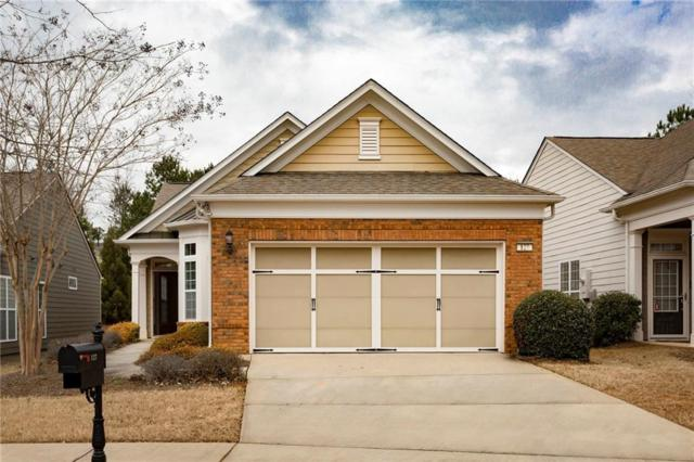 127 Spider Lily Court, Griffin, GA 30223 (MLS #6504834) :: Kennesaw Life Real Estate