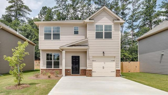 6560 Woodwell Drive, Union City, GA 30291 (MLS #6504839) :: The Cowan Connection Team