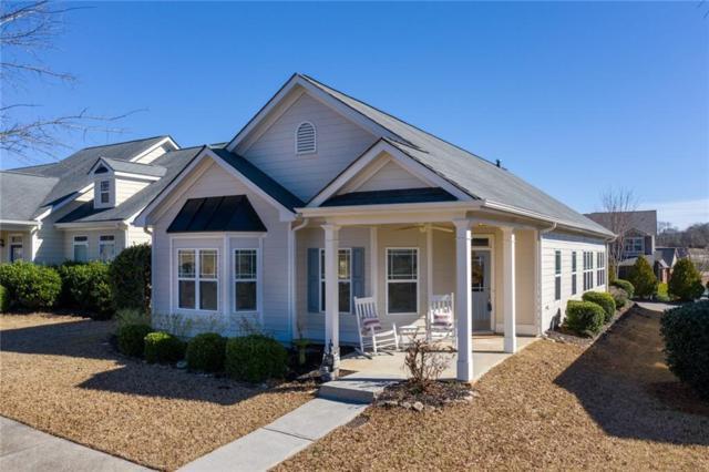 907 Duncan Terrace, Canton, GA 30115 (MLS #6504873) :: Kennesaw Life Real Estate