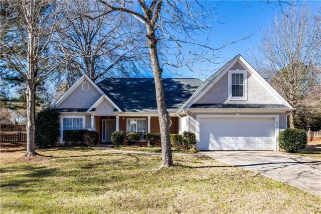 21 Quail Run Court, Newnan, GA 30265 (MLS #6504912) :: Iconic Living Real Estate Professionals