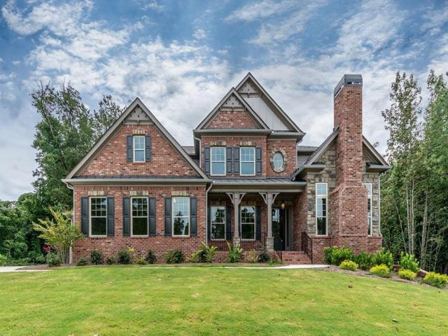 104 Registry Lane, Canton, GA 30115 (MLS #6504953) :: Iconic Living Real Estate Professionals
