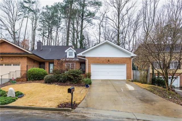 1191 Dorby Park Drive NE, Brookhaven, GA 30319 (MLS #6505008) :: North Atlanta Home Team