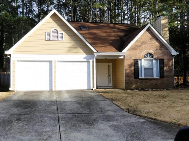 10325 Virginia Pine Lane, Alpharetta, GA 30022 (MLS #6505015) :: Kennesaw Life Real Estate