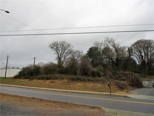 00 Peters Street, Calhoun, GA 30701 (MLS #6505028) :: Kennesaw Life Real Estate