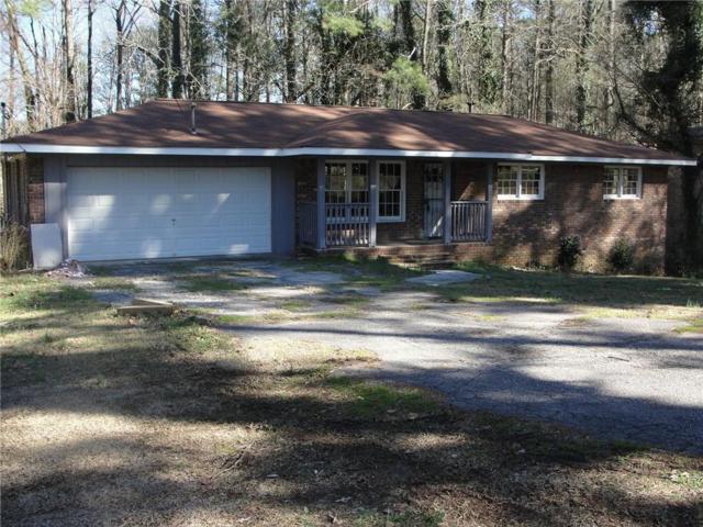 4845 Campbellton Road SW, Atlanta, GA 30331 (MLS #6505042) :: Kennesaw Life Real Estate