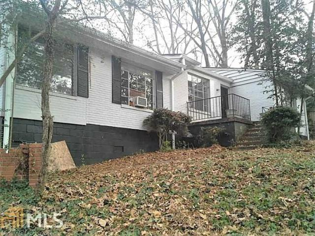 221 Scott Boulevard, Decatur, GA 30030 (MLS #6505044) :: Kennesaw Life Real Estate