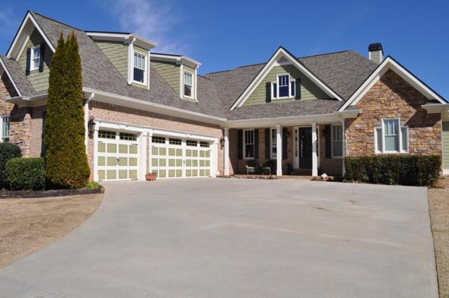 8523 Mallard View Way, Lula, GA 30554 (MLS #6505059) :: Iconic Living Real Estate Professionals