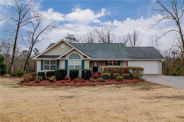 265 Timber Ridge Drive, Clarkesville, GA 30523 (MLS #6505074) :: KELLY+CO