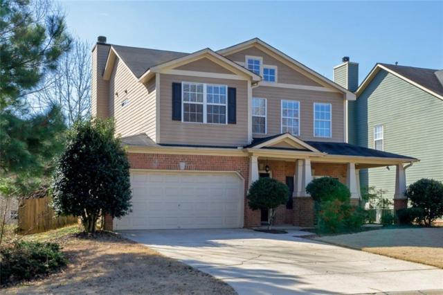 1509 Anna Ruby Lane NW, Kennesaw, GA 30152 (MLS #6505079) :: Kennesaw Life Real Estate