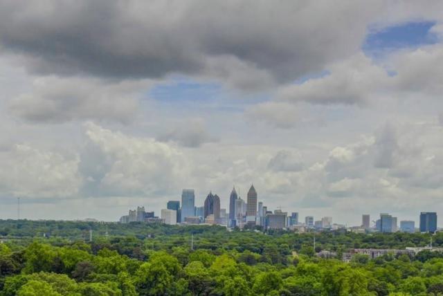 2479 NE Peachtree Road NE #1517, Atlanta, GA 30305 (MLS #6505126) :: The Cowan Connection Team