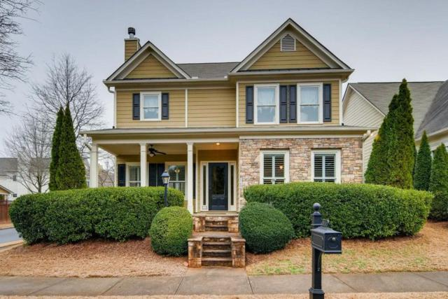 816 Village Manor Place, Suwanee, GA 30024 (MLS #6505142) :: Iconic Living Real Estate Professionals