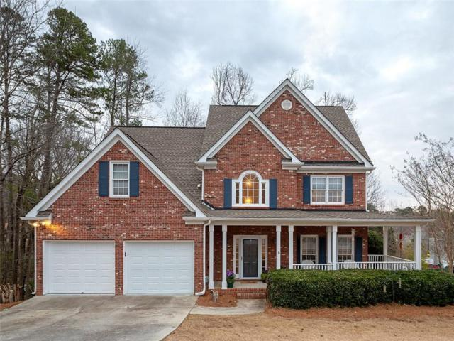 4313 Dunriver Drive SW, Lilburn, GA 30047 (MLS #6505153) :: Dillard and Company Realty Group