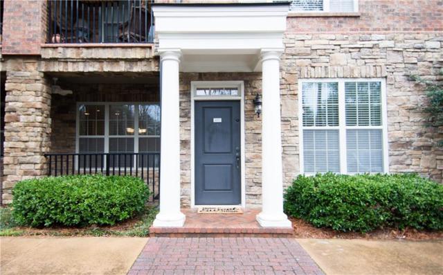 2300 Peachford Road #1003, Dunwoody, GA 30338 (MLS #6505155) :: Iconic Living Real Estate Professionals