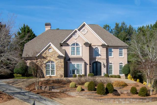 2021 Kinderton Manor Drive, Johns Creek, GA 30097 (MLS #6505162) :: Iconic Living Real Estate Professionals