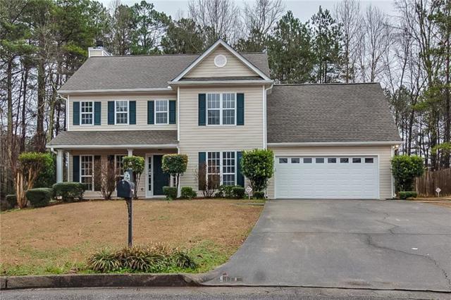 5402 Saint George Terrace SW, Powder Springs, GA 30127 (MLS #6505171) :: Kennesaw Life Real Estate