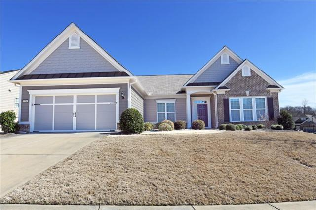 6706 Mill Rock Court, Hoschton, GA 30548 (MLS #6505193) :: Kennesaw Life Real Estate