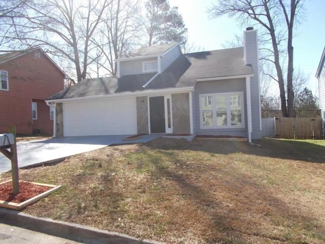 5029 Donnell Way, Decatur, GA 30035 (MLS #6505202) :: The Zac Team @ RE/MAX Metro Atlanta