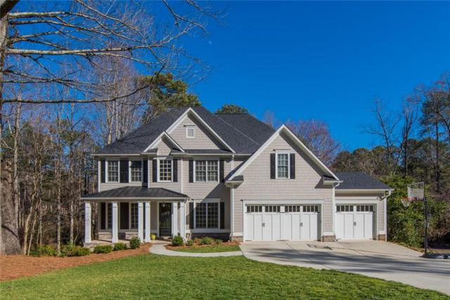 2148 Fox Hound Chase, Marietta, GA 30062 (MLS #6505224) :: KELLY+CO