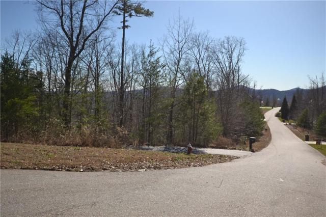 0 Eagle Ridge Trail, Cleveland, GA 30528 (MLS #6505249) :: The Cowan Connection Team