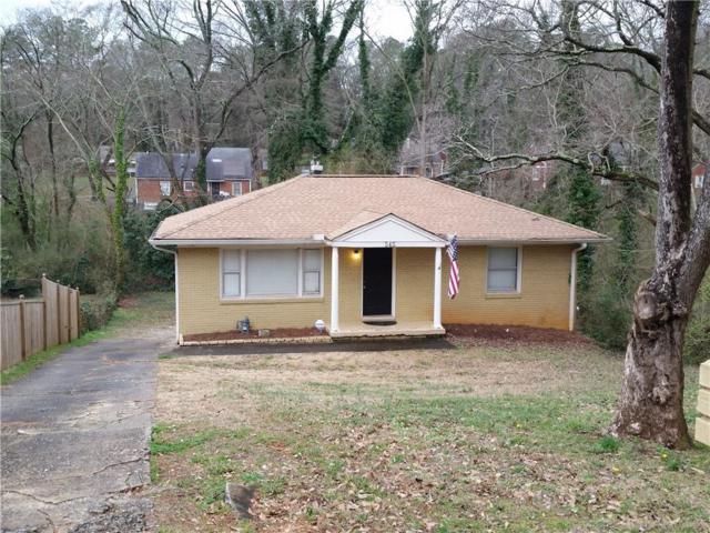 545 Allendale Drive, Decatur, GA 30032 (MLS #6505287) :: North Atlanta Home Team