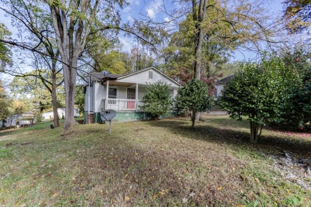 2657 Forrest Avenue NW, Atlanta, GA 30318 (MLS #6505294) :: North Atlanta Home Team