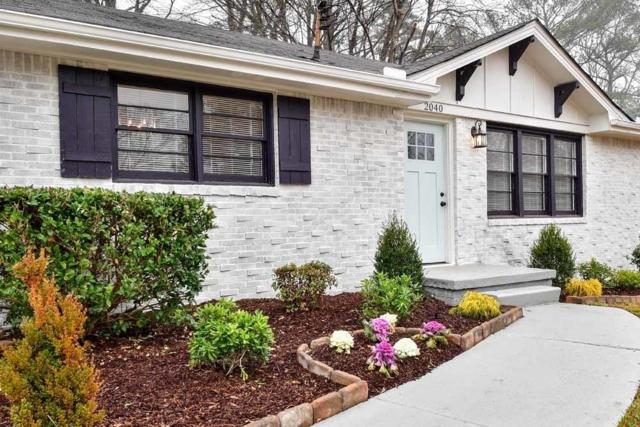 2040 Mesa Drive SE, Atlanta, GA 30316 (MLS #6505317) :: The Zac Team @ RE/MAX Metro Atlanta