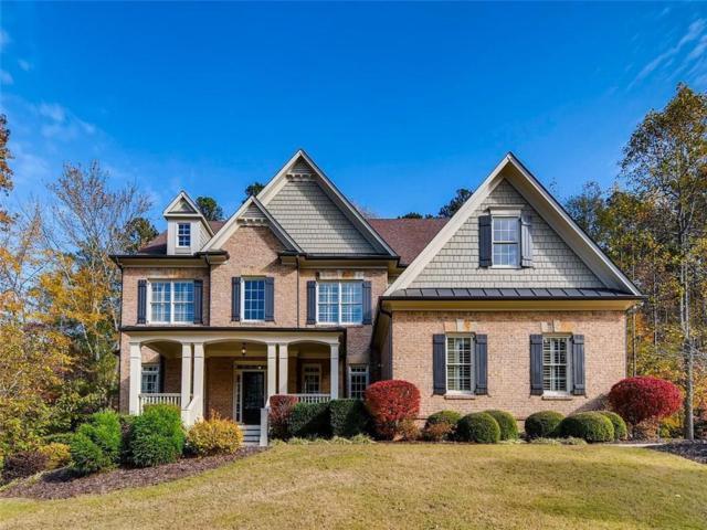16275 Laconia Lane, Milton, GA 30004 (MLS #6505332) :: Iconic Living Real Estate Professionals