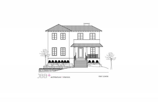 801 Lullwater Road NE, Atlanta, GA 30307 (MLS #6505336) :: North Atlanta Home Team