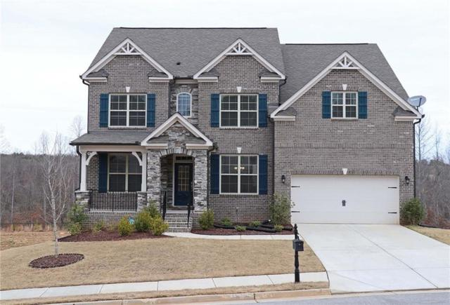 1647 Greenspring Court, Hoschton, GA 30548 (MLS #6505378) :: Iconic Living Real Estate Professionals