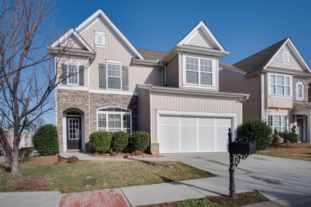 2033 Executive Drive, Duluth, GA 30096 (MLS #6505389) :: The Cowan Connection Team