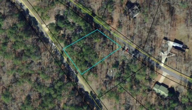 505 Cove Road Lot 11, Jasper, GA 30143 (MLS #6505401) :: Path & Post Real Estate