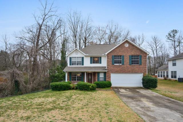 21 Arbor Cove Drive, Stockbridge, GA 30281 (MLS #6505404) :: North Atlanta Home Team
