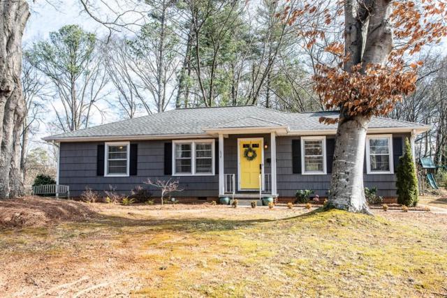 654 Etowah Drive NE, Marietta, GA 30060 (MLS #6505459) :: North Atlanta Home Team