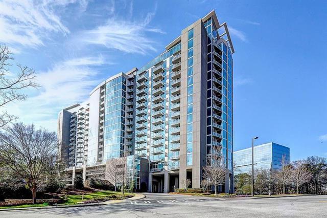 3300 Windy Ridge Parkway SE #1215, Atlanta, GA 30339 (MLS #6505465) :: The North Georgia Group