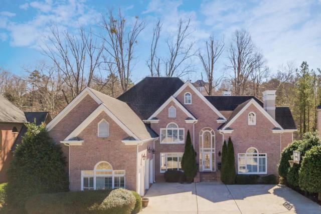 8230 Royal Saint Georges Lane, Duluth, GA 30097 (MLS #6505470) :: Kennesaw Life Real Estate