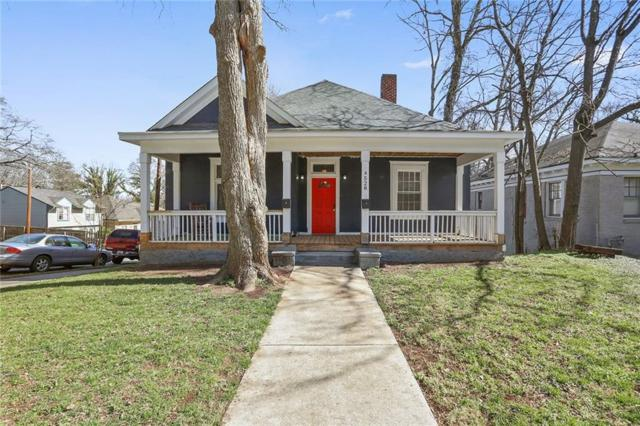 528 Holderness Street SW, Atlanta, GA 30310 (MLS #6505473) :: KELLY+CO
