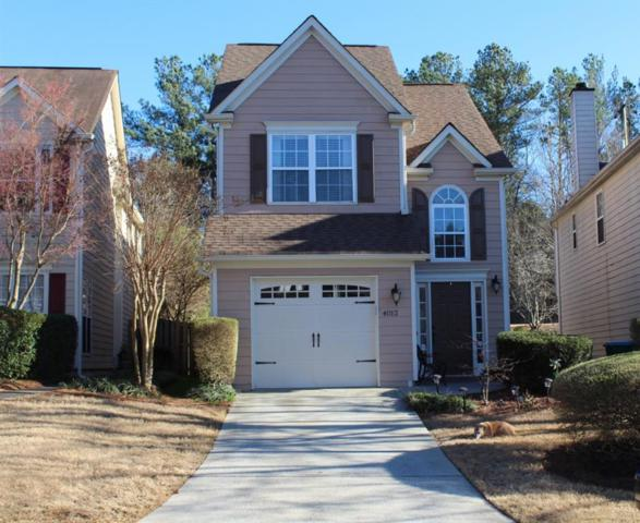 4012 Oak Glenn Drive, Duluth, GA 30096 (MLS #6505481) :: North Atlanta Home Team