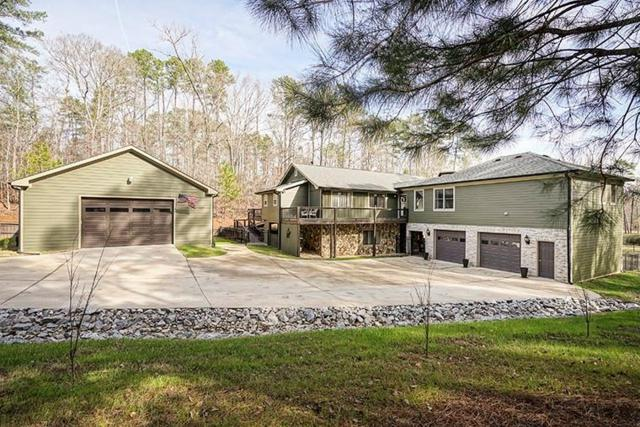 1951 Swords Trail, Buckhead, GA 30625 (MLS #6505491) :: North Atlanta Home Team