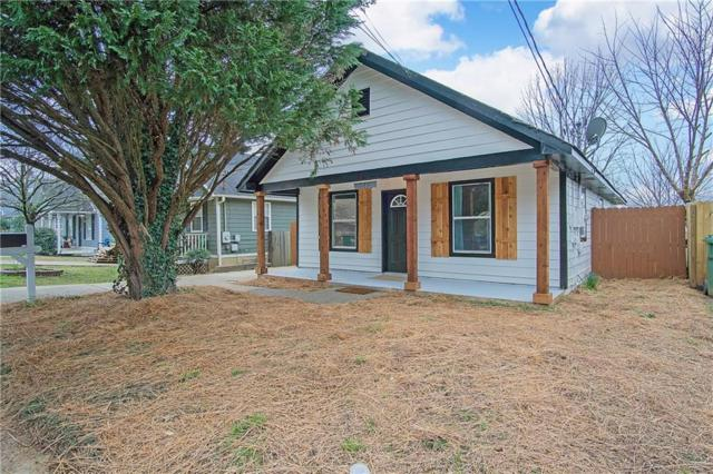 729 Grant Terrace SE, Atlanta, GA 30315 (MLS #6505497) :: The Zac Team @ RE/MAX Metro Atlanta