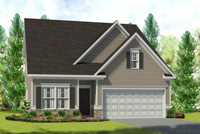 134 Hickory Village Circle, Canton, GA 30115 (MLS #6505501) :: Path & Post Real Estate