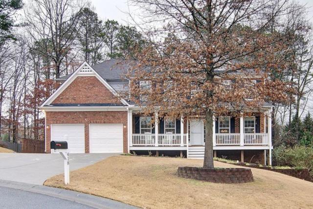418 Edgebrooke Lane, Woodstock, GA 30188 (MLS #6505510) :: Path & Post Real Estate